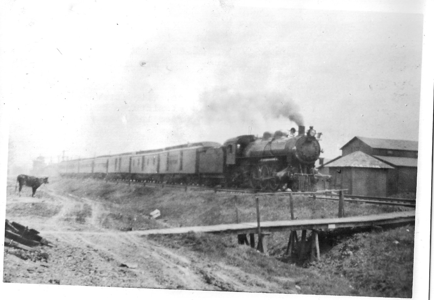 Image result for baltimore and ohio railroad 1800's